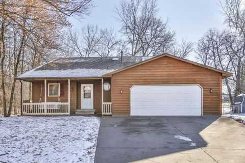23969 Granada Ave N, Forest Lake, MN 55025