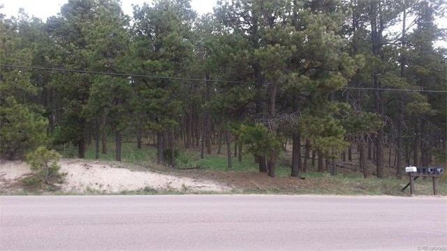 6090 vessey rd colorado springs co 80908 land for sale and real estate listing