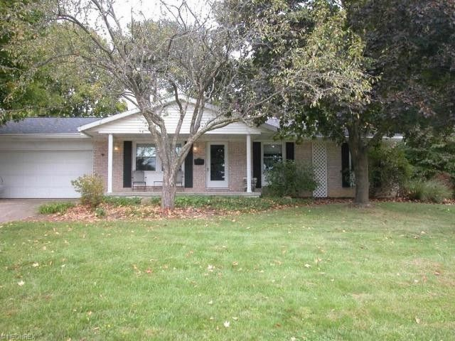 917 Country Club Dr Wooster, OH 44691