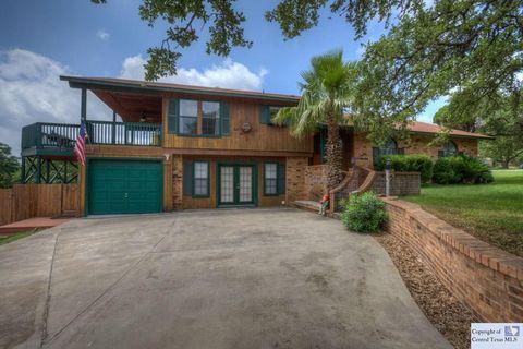 620 Irene Dr, Canyon Lake, TX 78133