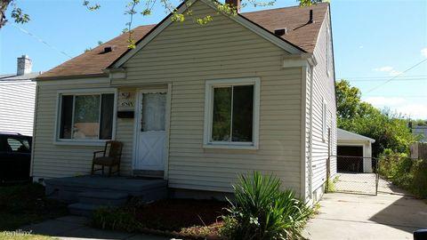 Photo of 5756 Stahelin Ave, Detroit, MI 48228