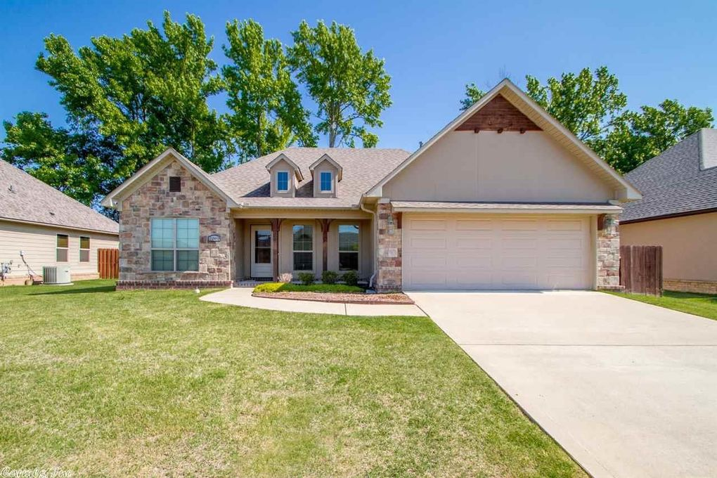 Exceptionnel 2060 Massee Gdns, Conway, AR 72034