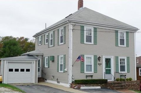 1 Ocean View Ave, Plymouth, MA 02360