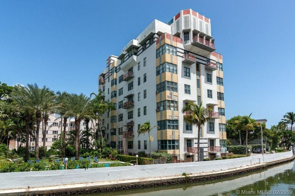 2421 Lake Pancoast Dr Apt 3 B, Miami Beach, FL 33140