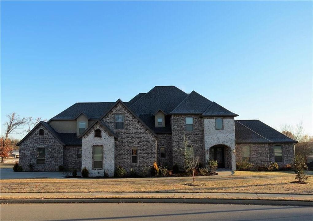 Bentonville Ar Real Estate Bentonville Homes For Sale