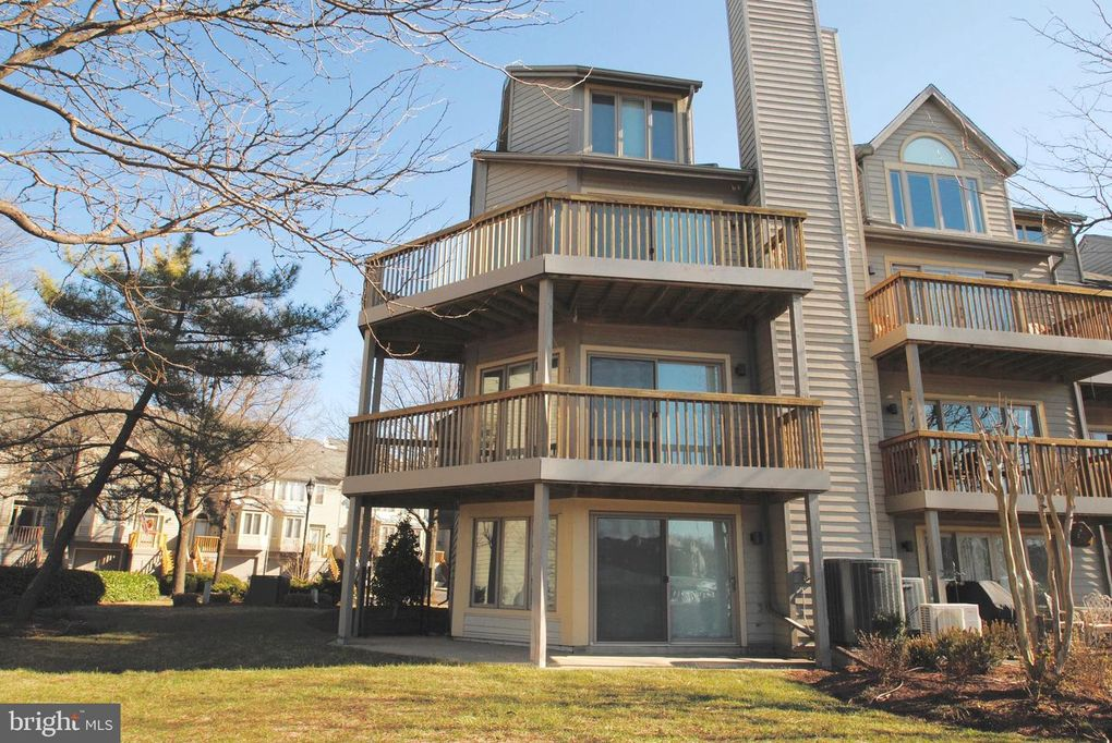 2184 Chesapeake Harbour Dr Annapolis Md 21403