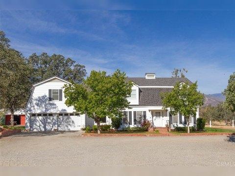 4983 E Park Rd, Stonyford, CA 95979