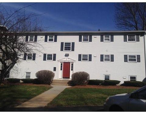 116 Old Meetinghouse Rd, Auburn, MA 01501