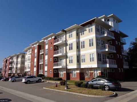 Photo of 2211 Pretty Lake Ave Unit 301, Norfolk, VA 23518