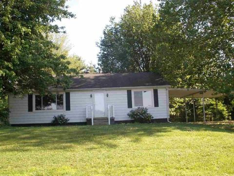 10 E County Road 475 S, Winslow, IN 47598