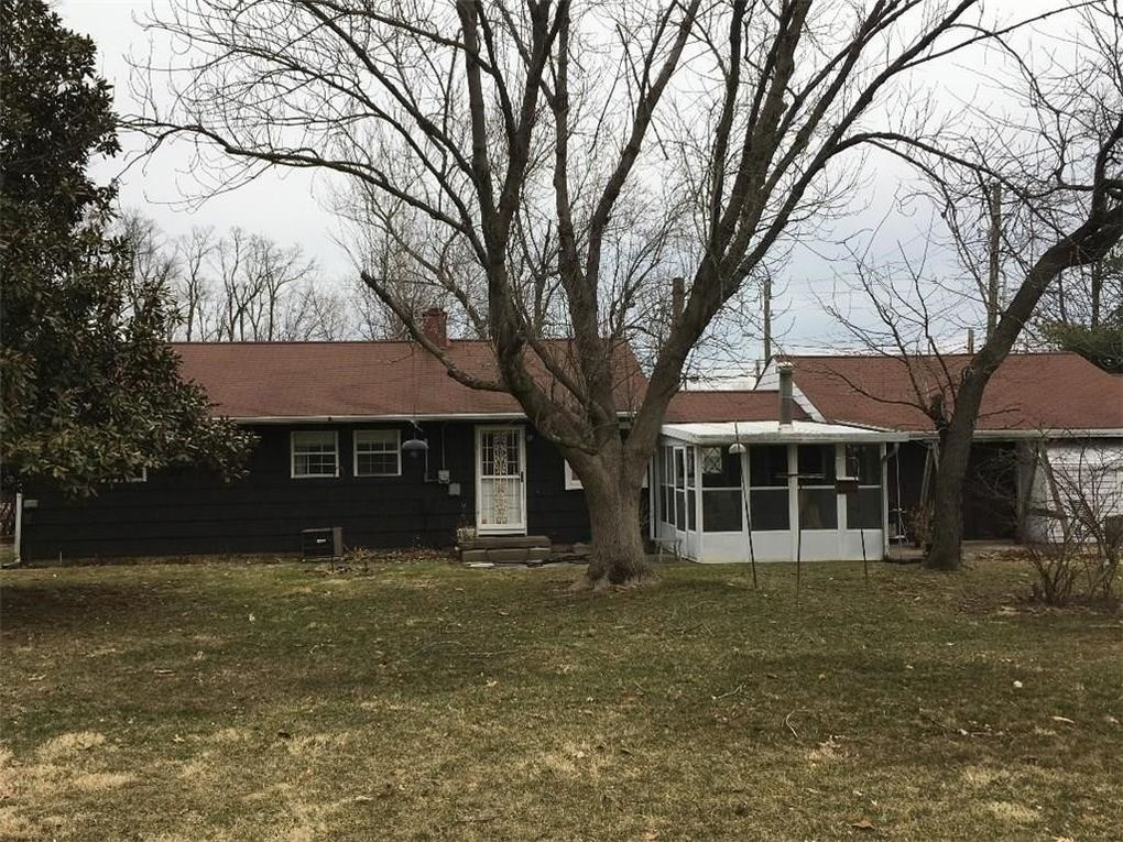 1427 E Edgewood Ave, Indianapolis, IN 46227