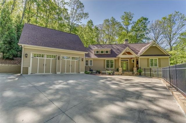 Pickens County Ga Property Tax