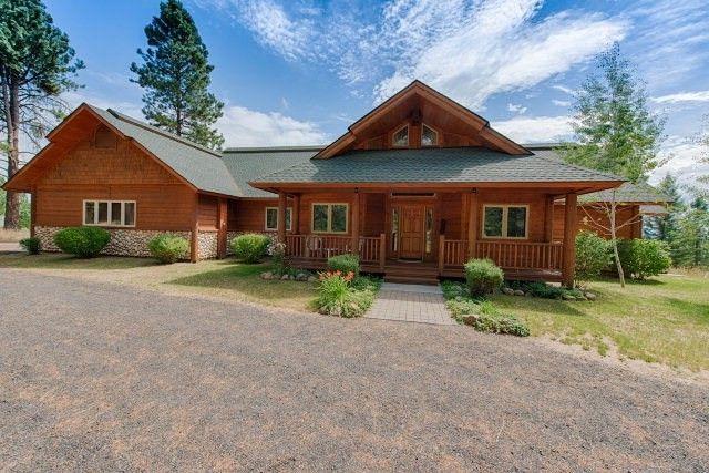 490 Blackhawk Lake Dr, Mccall, ID 83638