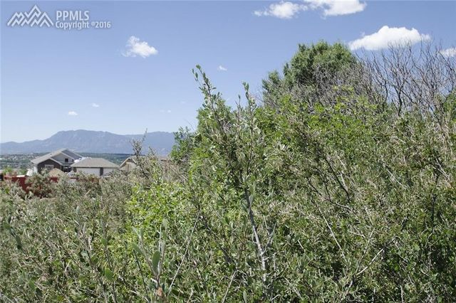 4664 cedarmere dr colorado springs co 80918 land for sale and real estate listing