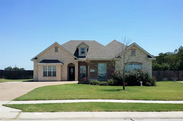 119 oak meadow trl mcgregor tx 76657 home for sale and real estate listing