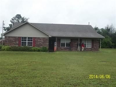 242 lakewood dr clarksville ar 72830 home for sale real estate