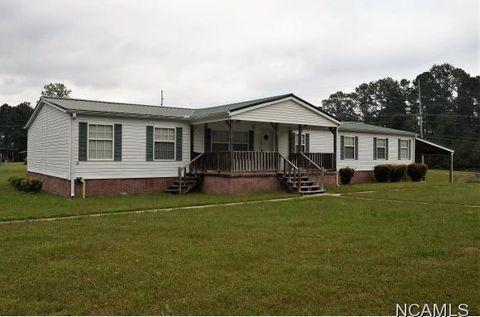 14768 County Road 222, Crane Hill, AL 35053