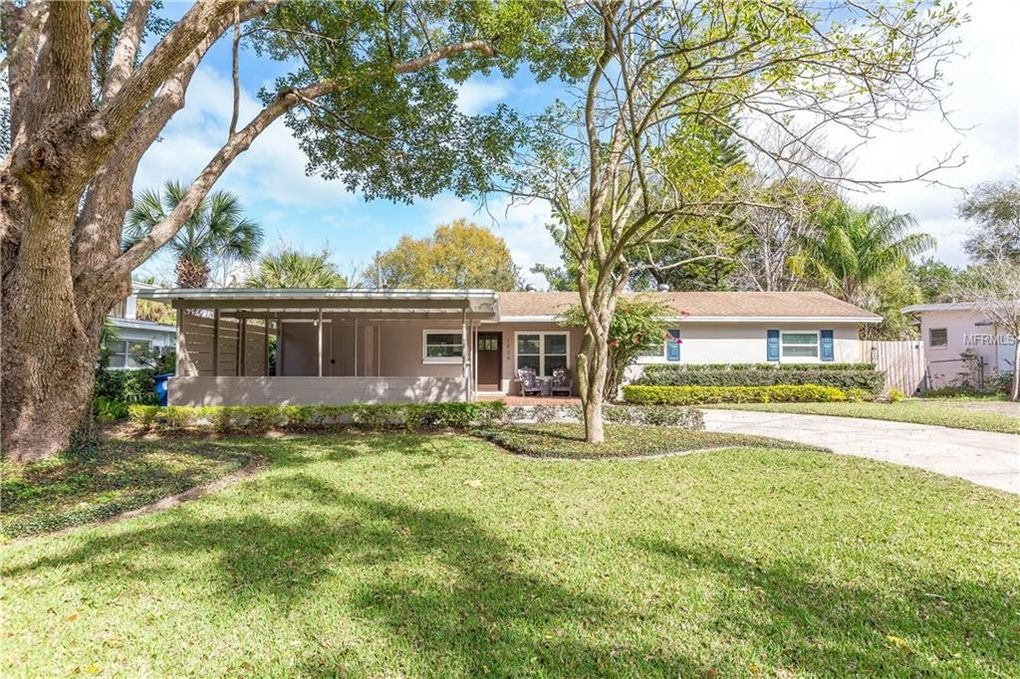 1939 Gunn Rd, Winter Park, FL 32792