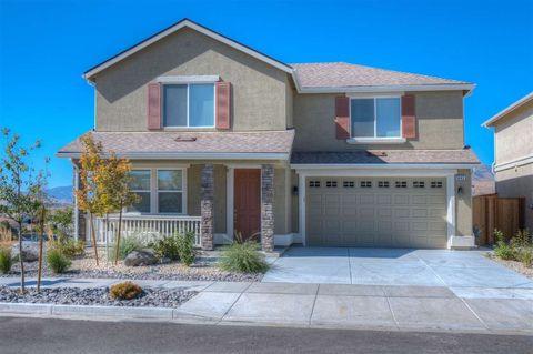 3670 Remington Park Dr, Reno, NV 89512