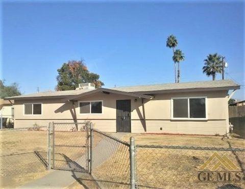 Photo of 616 Andrea Ave, Bakersfield, CA 93307