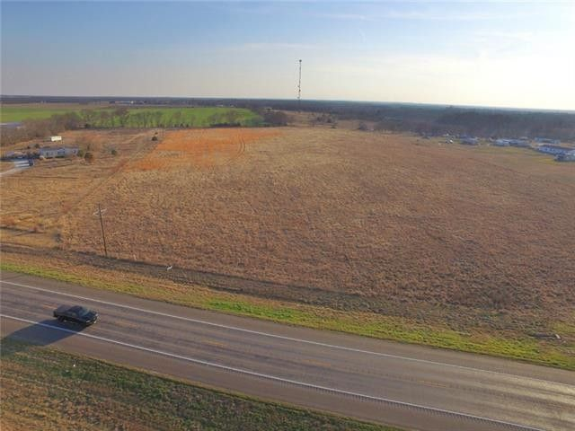 Highway 11 Lot 1 Whitewright, TX 75491