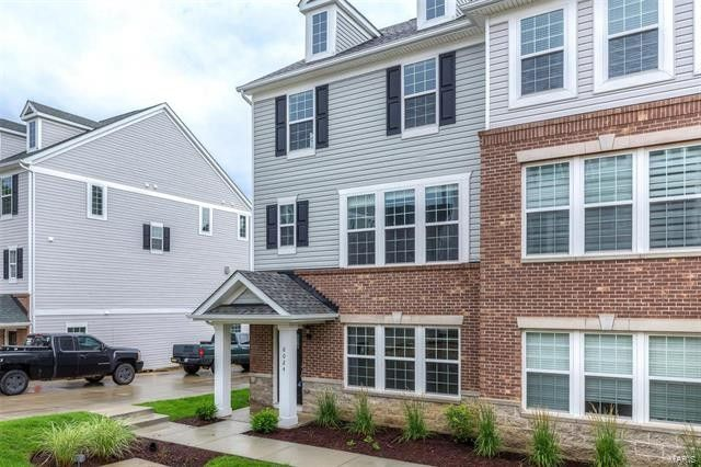 Apartments For Rent In Brentwood Forest Mo