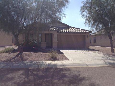 5032 S Rovey Pkwy, Buckeye, AZ 85326