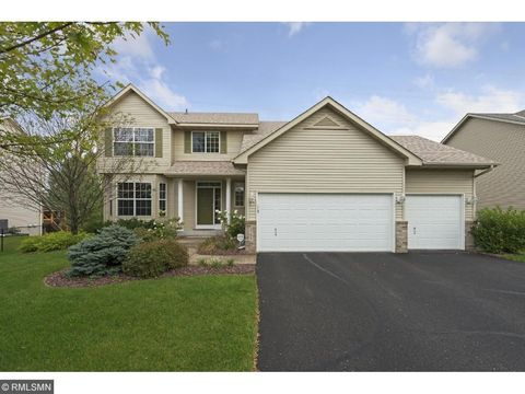 3209 Carnation Ave N Brooklyn Park MN 55443 24 New Open House
