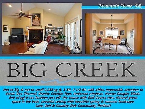 45 Riviera Ct, Mountain Home, AR 72653