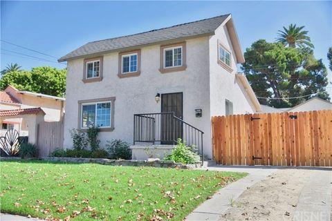 6240 Western Ave, Whittier, CA 90601