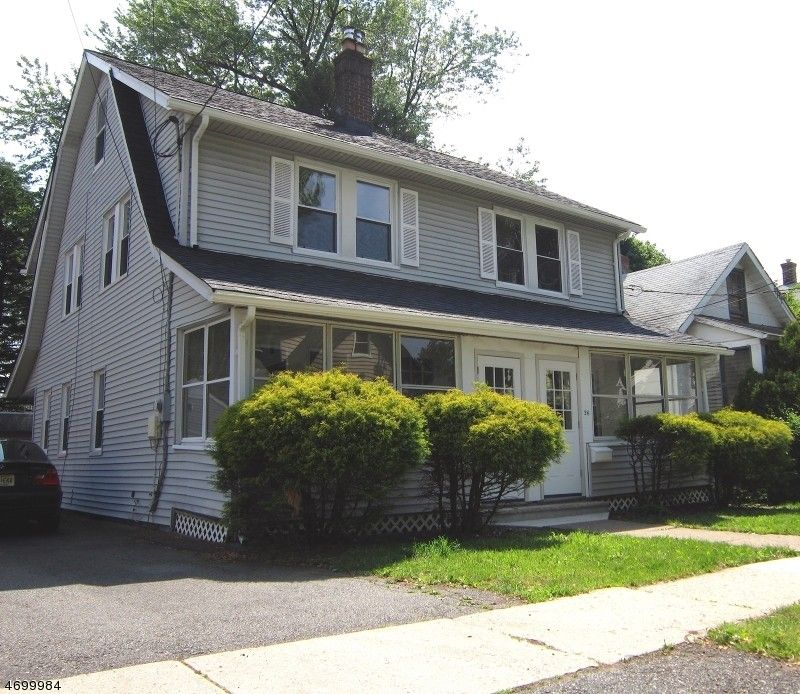 Multi Family Homes For Sale In Bloomfield New Jersey
