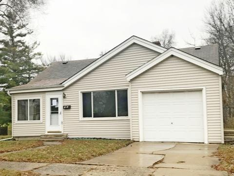 302 E 4th St, Spring Valley, IL 61362
