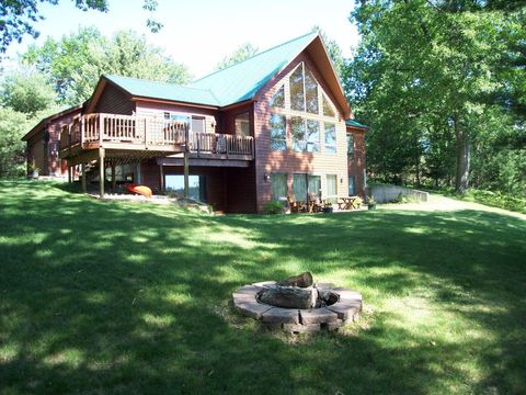 3150 Mc Collum Lake Rd, Curran, MI 48728