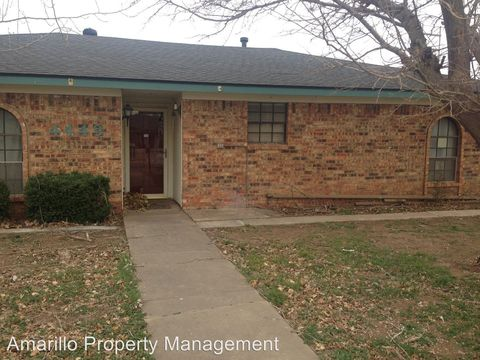 Photo of 4449 Lyndale Dr, Amarillo, TX 79109