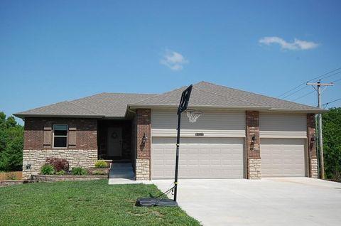 Parkwood Springfield Mo New Home Builders Communities Realtor Com