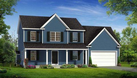50 Glenmore Rd, Troy, NY 12180