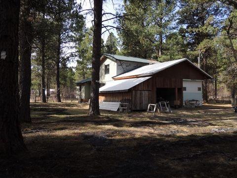 4403 Snow Fleury Ln, Lincoln, MT 59639