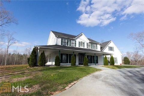 White, GA Real Estate - White Homes for Sale - realtor.com®