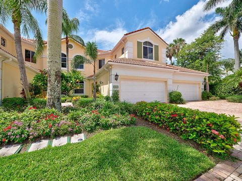 Palm Bay Club, Palm Beach Gardens, FL Real Estate & Homes for Sale ...