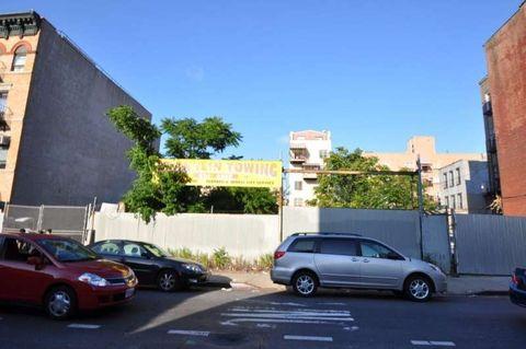135 137 Franklin Ave, Brooklyn, NY 11205