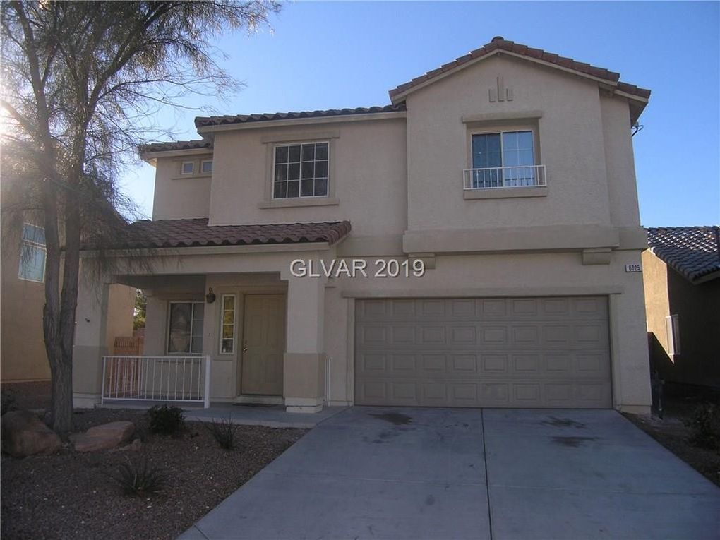 6025 Hunter Jumper St North Las Vegas Nv 89081 Realtorcom