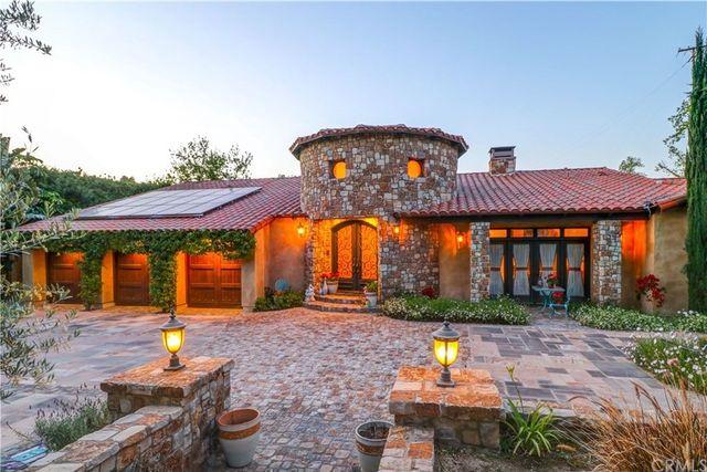 18997 Villa Ter, Yorba Linda, CA 92886