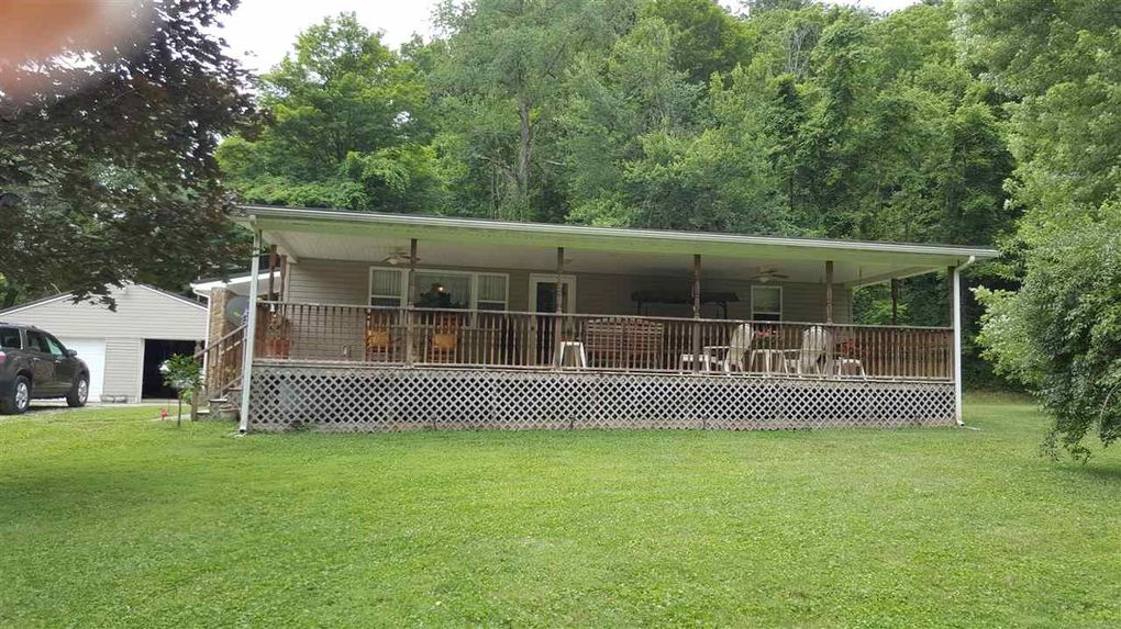 47 Private Road 2645, Kitts Hill, OH 45645