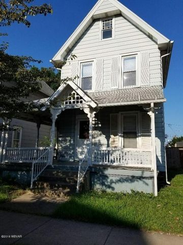 629 Second Ave, Williamsport, PA 17701