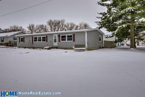 115 Main St, Greenwood, NE 68366