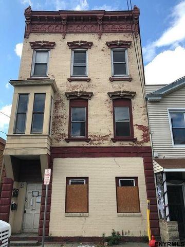 Photo of 35 Main St, Cohoes, NY 12047