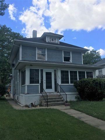 206 N 4th St, Newman Grove, NE 68758