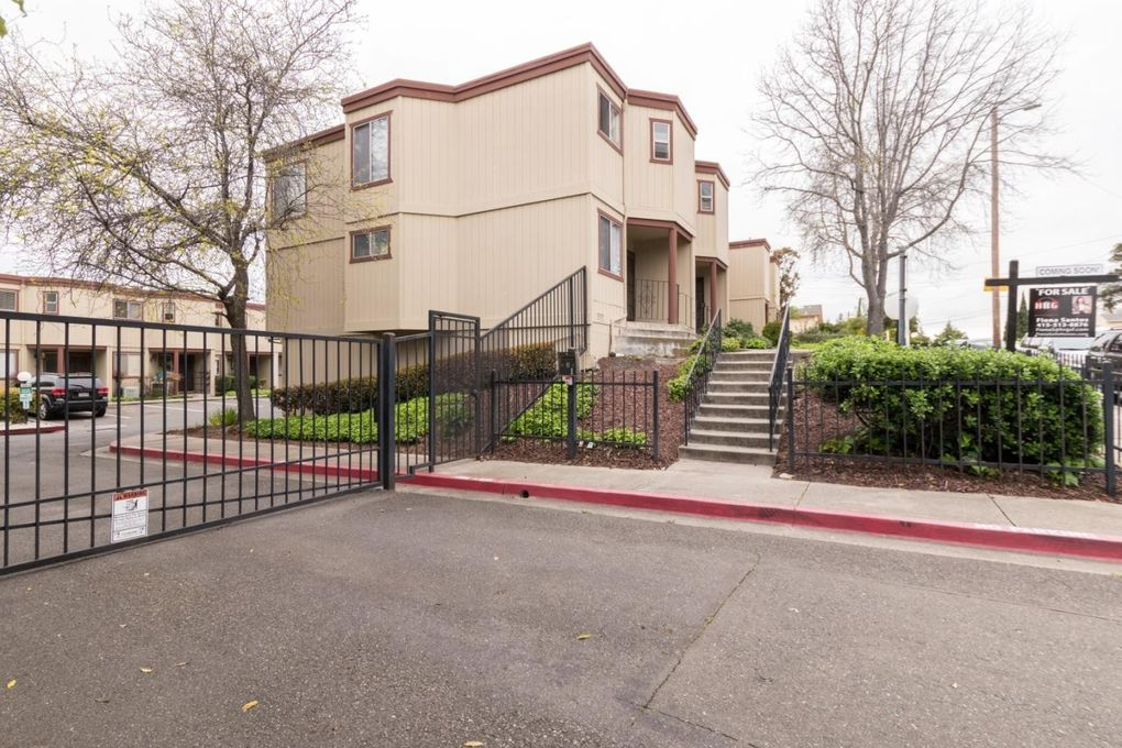20919 Locust St Unit B, Hayward, CA 94541