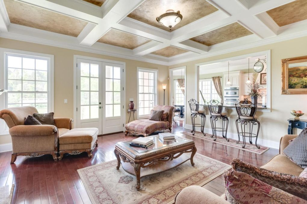 437 Turkey Run, Flintstone, GA 30725 - realtor.com®