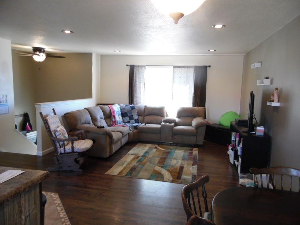 707 Mitchell St, Laramie, WY 82072